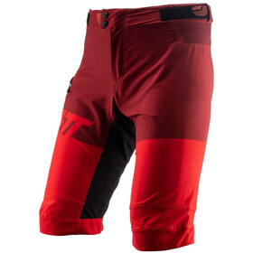Leatt DBX 3.0 Shorts Men Ruby